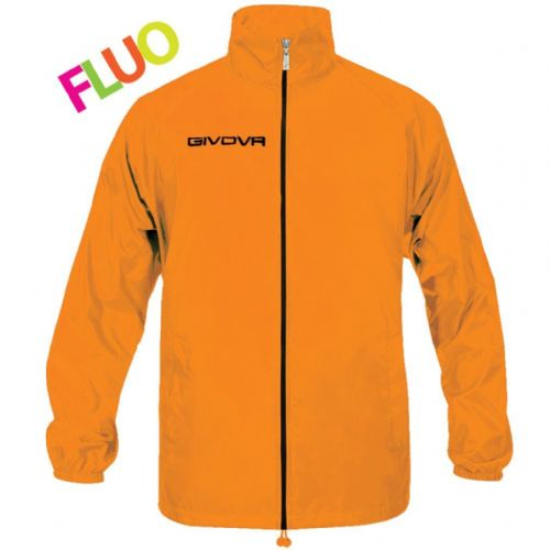 Rain Basico fluo & orange & black